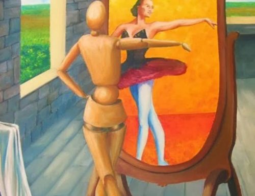 Stare bene nel proprio corpo: una riflessione di Alexander Lowen