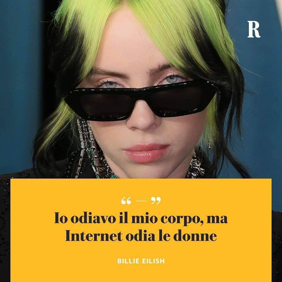 INTERNET ODIA LE DONNE (da D di la Repubblica) di Giulia Mattioli